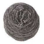 Scotch Brite Stainless Scourers, Pack of 12