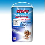 Cleanline Biological Powder 8.1Kg
