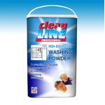 Cleanline Non-Biological Powder 8.1Kg