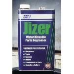Jizer Soluble Degreaser, 5 litres