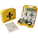 Body Fluid & Sharps Kit