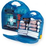 Mezzo First Aid Kit (1-10 Persons)