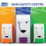 Deb 3-Step Skin Protection Centre (small)