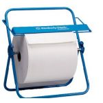 Wall & Table Mounted Large Roll Dispenser