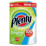 Plenty Kitchen Towel - Case of 6 X 100 sheets