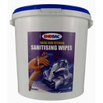 Endbac Santising Wipes - 1000pc