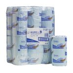 WypAll L10 Wipers Small Roll Blue