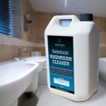 Bactericidal Washroom Cleaner - 5 litre