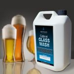 Cabinet Glass Wash - 5 litre