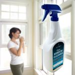 Glass Window Cleaner  -  750ml