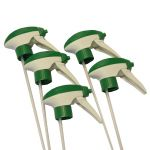 Foam Trigger - Green R2 RTU 5pc
