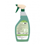 Room Care R2 - 6 x 750ml - Multi Surface Cleaner