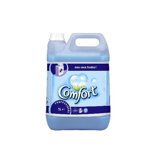 Comfort Professional Fabric Conditioner - 5 Litres