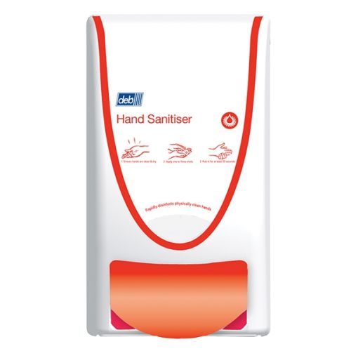 Deb Cutan Hand Sanitiser Dispenser