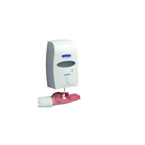 92147 Touch-less, Electronic Skin Care Dispenser