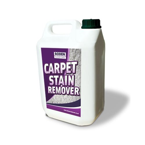 Boden Carpet Stain Remover - 750ml